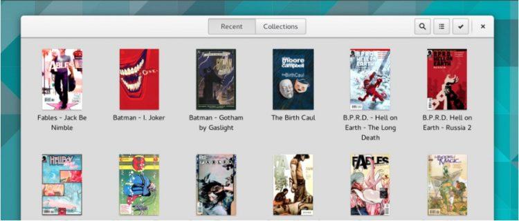 gnome 3.16 books app