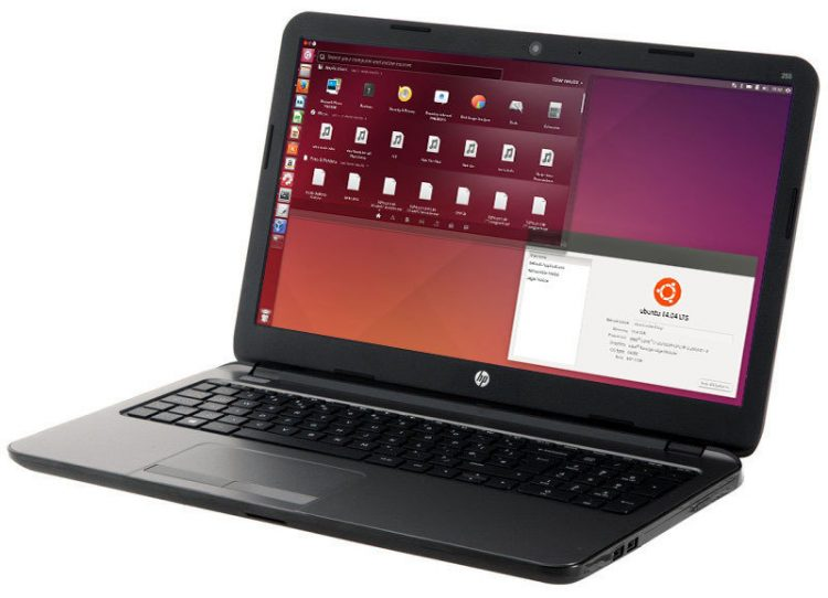 Ebuyer Launches New Ubuntu Laptop Range