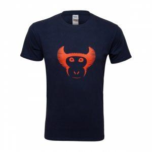 ubuntu vivid vervet t-shirt