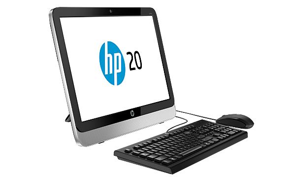 hp amd pc with ubuntu