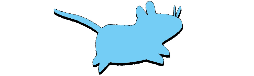 Photo of the Xubuntu mascot