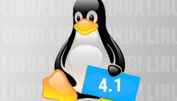 linux kernel 4 1