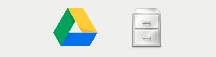 gnome-google-drive