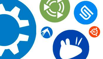ubuntu flavors logo