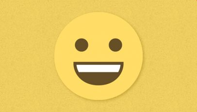 smiley emoji thumbnail