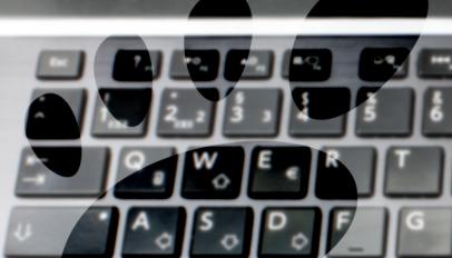 gnome keyboard design