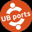 ubuports logo