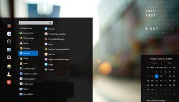 Windows 10 theme for cinnamon desktop