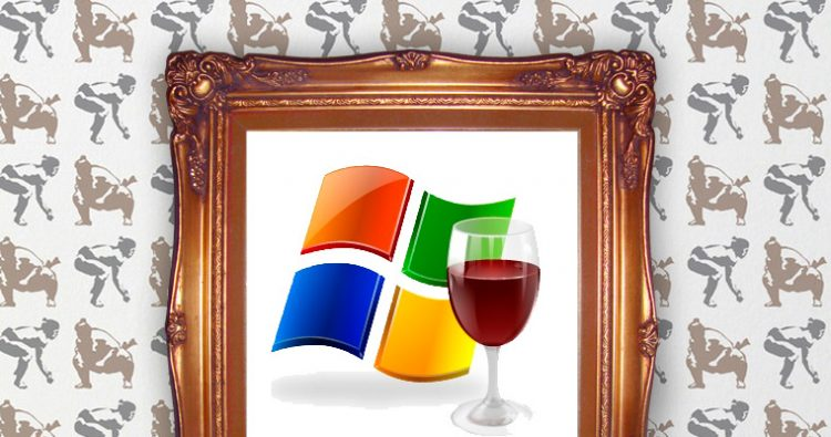 wine emulator software