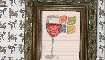 wine windows logo