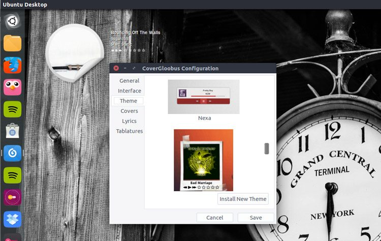 configuration-of-covergloobus-on-ubuntu