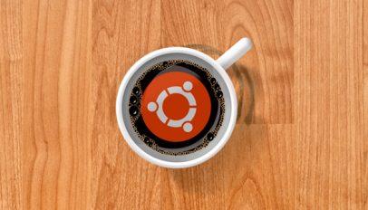 ubuntu coffee