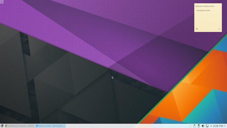 plasma 5.6.4 on Kubuntu 16.04 LTS
