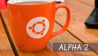 yakkety alpha 2