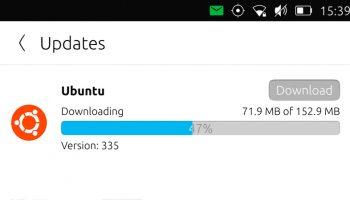 ubuntu ota download