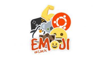 emoji on linux