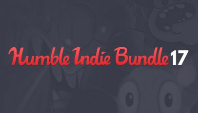 humble indie bundle 17 logo