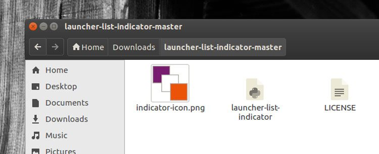 launcher-list-indicator