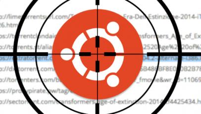 ubuntu torrent takedown