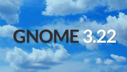GNOME 3.22 thumbnail