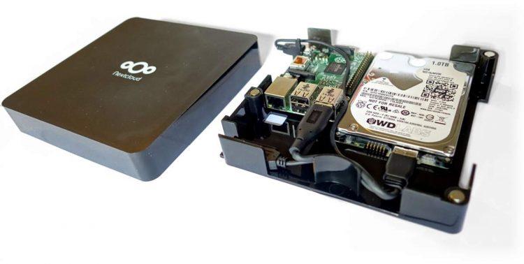 nextcloud-box