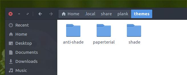 plank-themes-folder