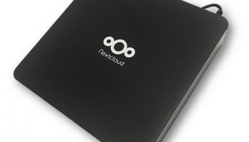 nextcloud box case