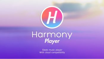 harmony music player
