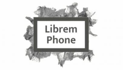 librem phone logo