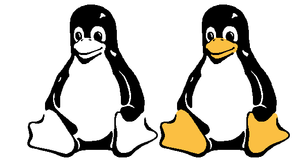 official-tux-logo