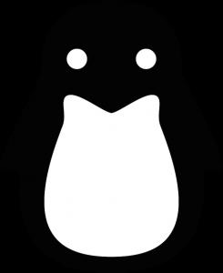 other tux logo