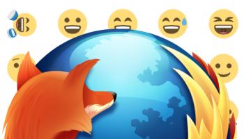 firefox native emoji one support