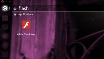 adobe flash launcher