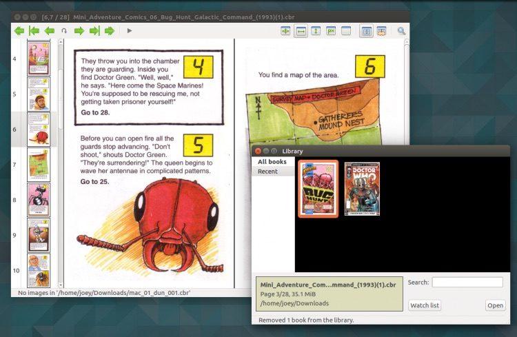 mcomix-desktop-comic-reader-app