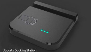 dock station for ubuntu phones