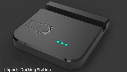 dock station for ubuntu phones