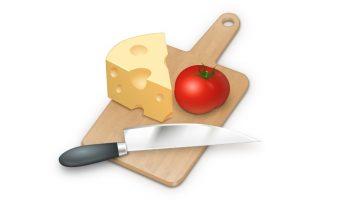 gnome-recipes-logo
