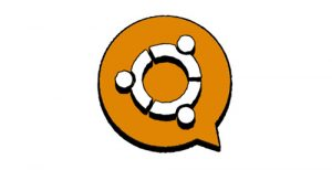 ubuntu question bubble