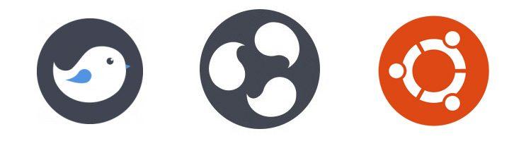 budgie ubuntu budgie ubuntu logos