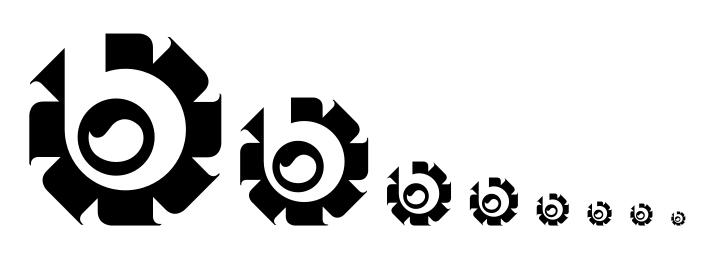 budgie logo alternative