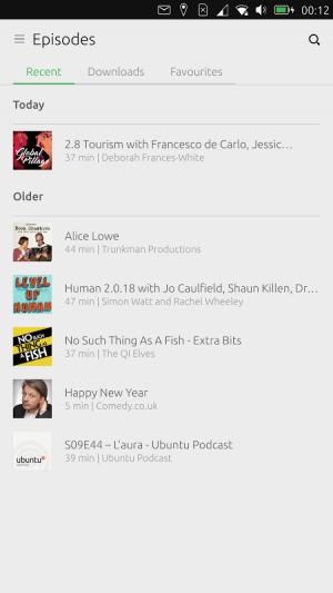 podbird episodes list