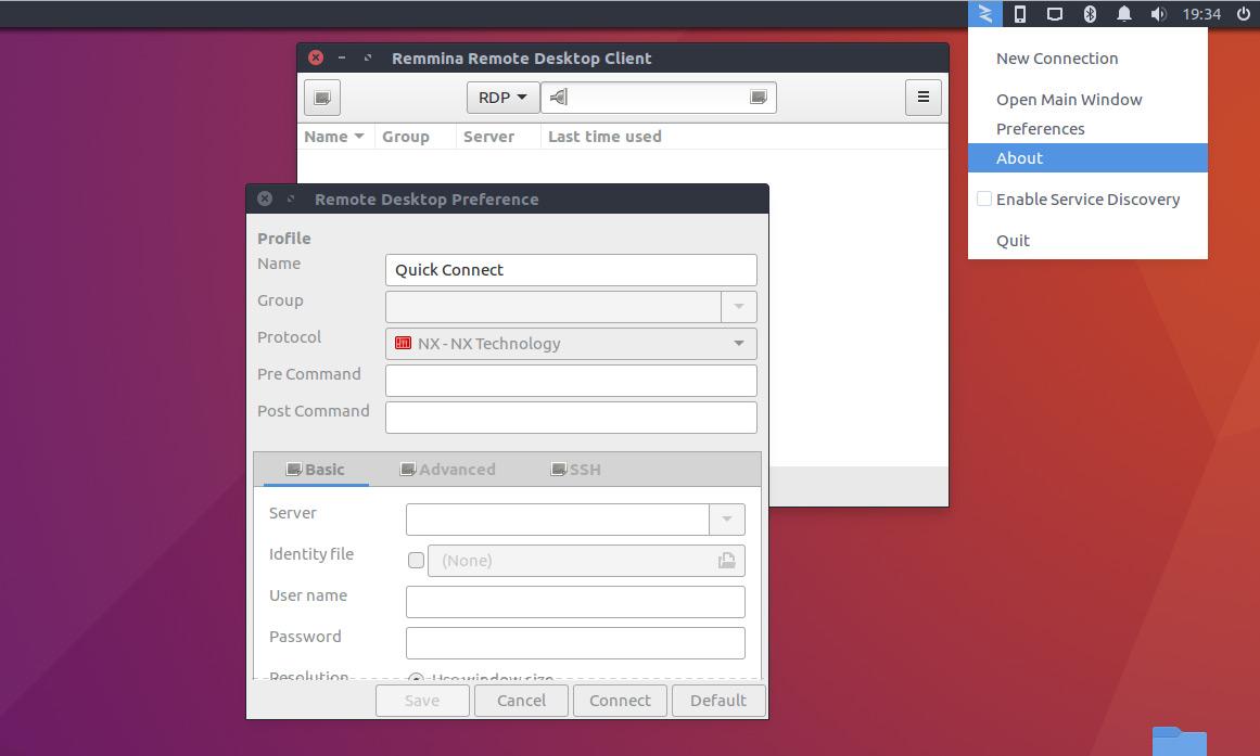 The Easy Way To Install Remmina 1.2 on Ubuntu (Updated) - OMG! Ubuntu!