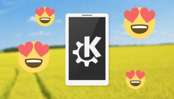 KDE Connect love