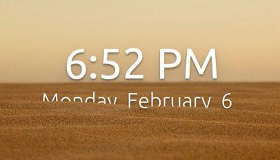 sands of time desktop wallpaper