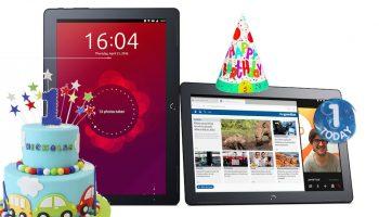 ubuntu tablet birthday