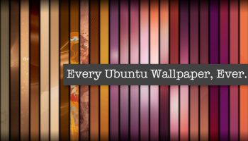 every ubuntu wallpaper