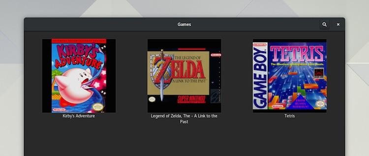 gnome games