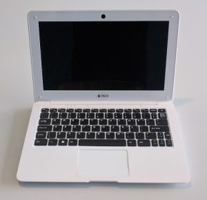 the pinebook 64 11-inch