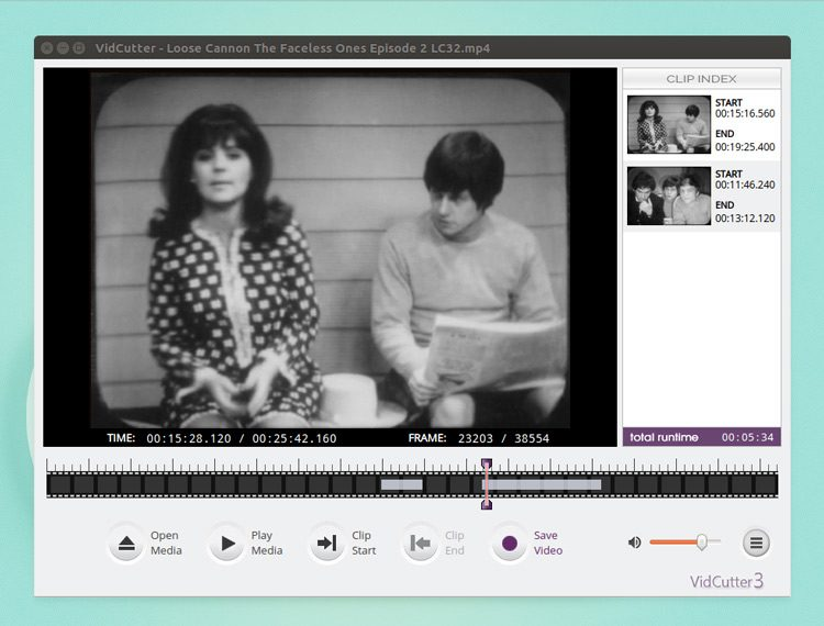 vidcutter 3 screenshot