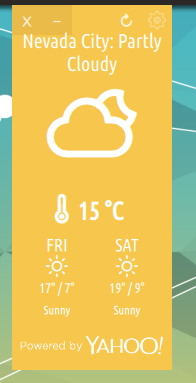cumulus qt - responsive design